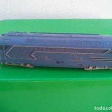 Trenes Escala: TREN FOBBI LOCOMOTORA SNCF 67007 - HO - LOCOMOTIVE TRAIN. MADE IN FRANCE. H0. Lote 110799543