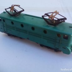 Trenes Escala: JOUEF LOCOMOTORA S.N.C.F. BB-9004 - SNFC. HO - LOCOMOTIVE TRAIN. MADE IN FRANCE. H0 TREN.. Lote 110819987