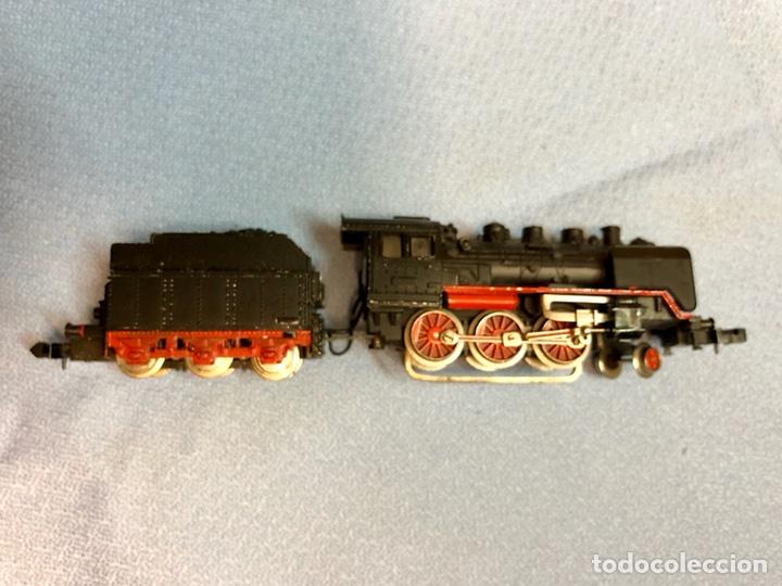Trenes Escala: Lote Ibertren locomotoras vagones - Foto 5 - 111207987