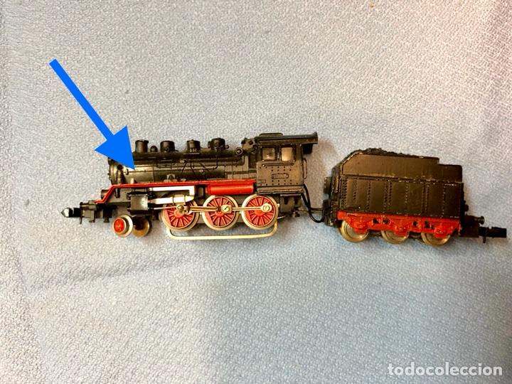 Trenes Escala: Lote Ibertren locomotoras vagones - Foto 6 - 111207987