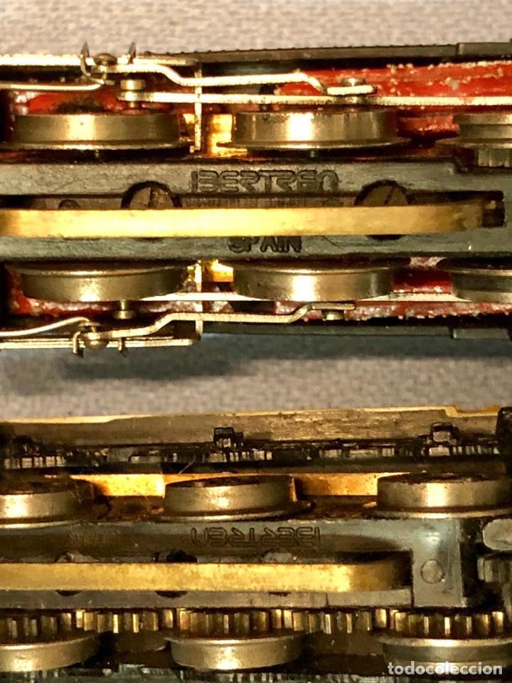Trenes Escala: Lote Ibertren locomotoras vagones - Foto 15 - 111207987