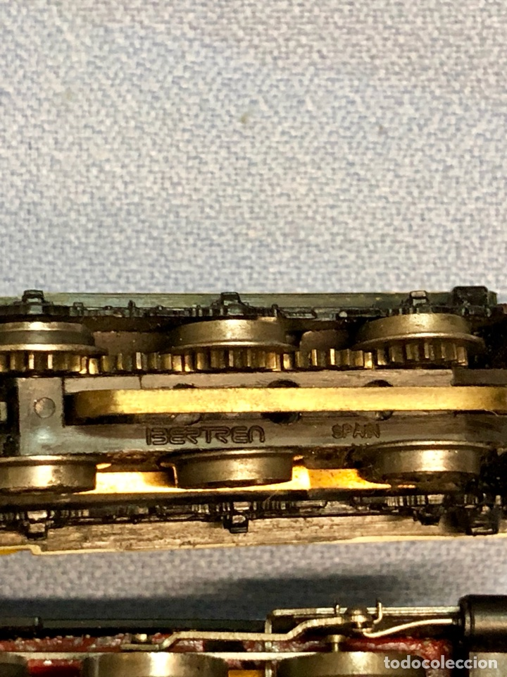Trenes Escala: Lote Ibertren locomotoras vagones - Foto 16 - 111207987