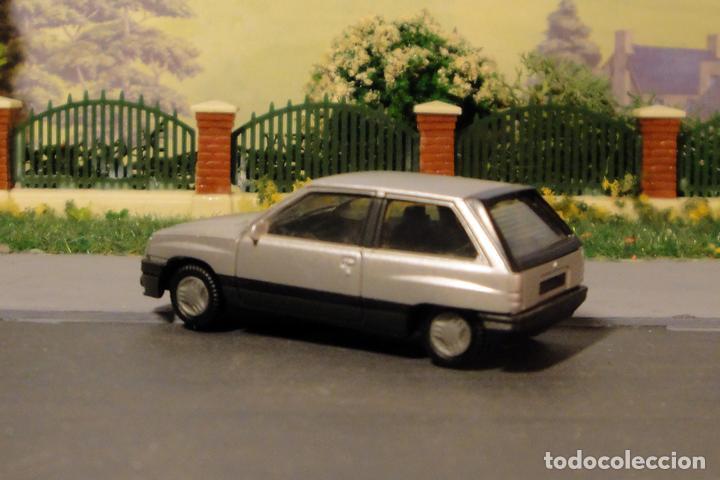 Trenes Escala: Opel Corsa de herpa - Foto 3 - 112283251