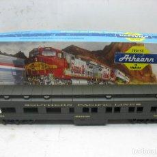 Trenes Escala: ATHEARN - COCHE DE PASAJEROS AMERICANO 2907 PACIFIC - ESCALA H0. Lote 112507107