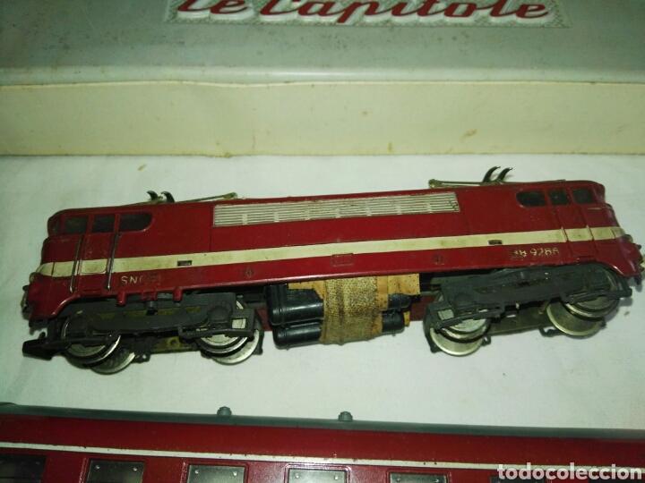 Trenes Escala: Despiece tren electrico antiguo jouef - Foto 9 - 112707144