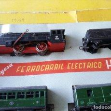 Trenes Escala: JYESA HO. ESCALA. Lote 112878711