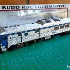 Trenes Escala: TREN AUTOMOTOR PROTO 1000 BUDD RDC BC RAIL ESCALA HO. Lote 113052923