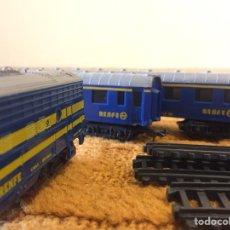 Trenes Escala: TREN RENFE PAYA. Lote 114884194