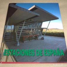 Trenes Escala: ESTACIONES DE ESPAÑA (ADIF) - ENVÍO GRATIS. Lote 114968455