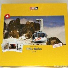 Trenes Escala: BRAWA 6330 DIGITAL TELEFÉRICO. Lote 114985195