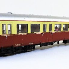 Trenes Escala: BREKINA. 64122 AUTOMOTOR DIGITAL SONIDO AC. Lote 115010699