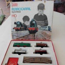 Trenes Escala: BONITO TREN DE PAYÁ . Lote 116080547