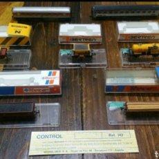 Trenes Escala - TREN TRENES IBERTREN - 116528247