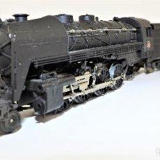 Trenes Escala: LIMA LOCOMOTORA A VAPOR 141 R 1288. Lote 116949631