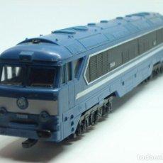 Trenes Escala: LOCOMOTORA JOUEF HO. Lote 118104603