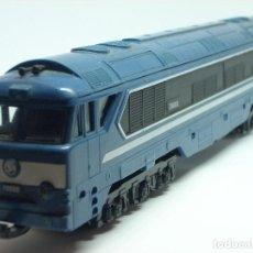 Trenes Escala: LOCOMOTORA JOUEF HO. Lote 118104635