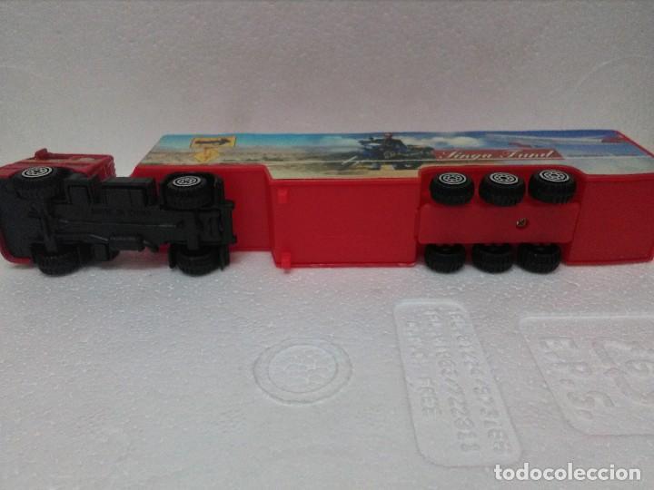 Trenes Escala: Camion trailer escala H0 1/87 ENVIO GRATIS - Foto 4 - 118448683