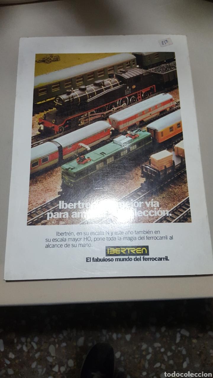 Trenes Escala: La via estrecha en modelismo y en realidad. Cuaderno de modelismo ferroviario - Foto 5 - 118578991