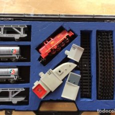Trenes Escala: ANTIGUO TREN MADE IN CHINA 99. Lote 118838191