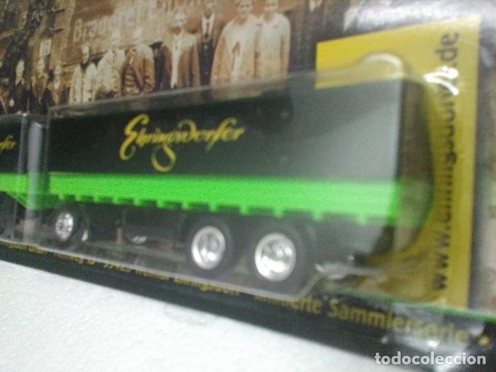 Trenes Escala: Camión Americano ESCALA H0 1/87 - Foto 5 - 119028771