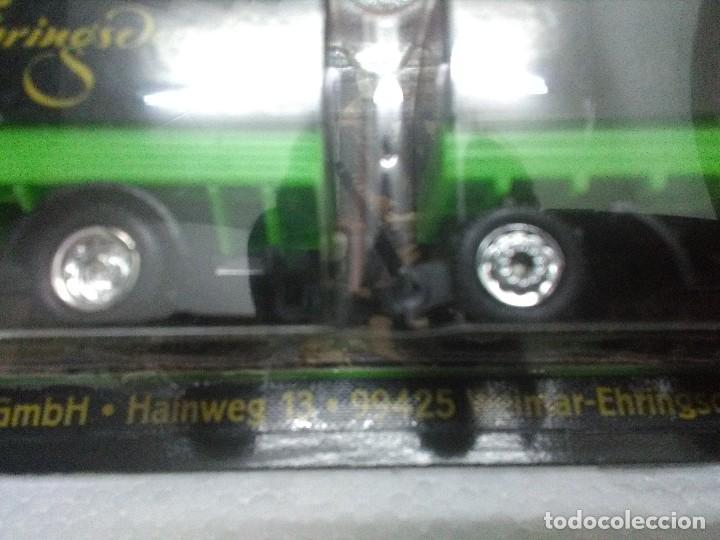 Trenes Escala: Camión Americano ESCALA H0 1/87 - Foto 6 - 119028771