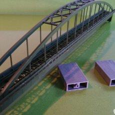 Trenes Escala: PUENTE ESCALA N. Lote 118988072