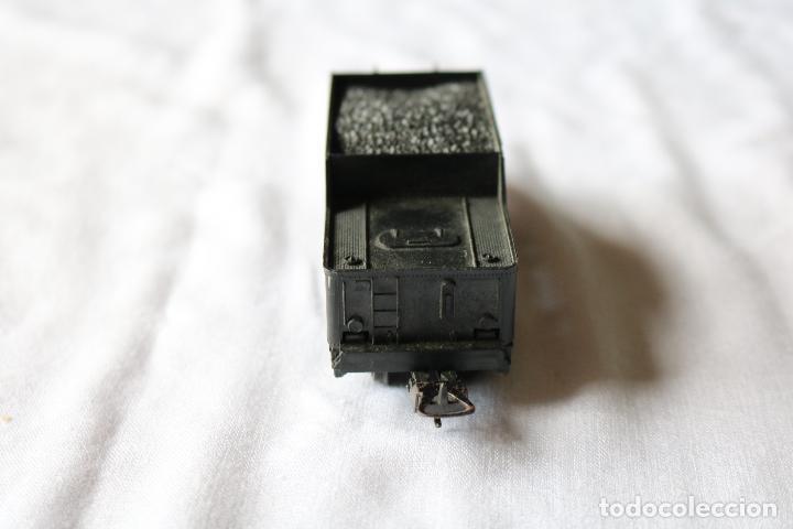Trenes Escala: Vagón con carbón, plástico. Wagon with coal, plastic. - Foto 7 - 119948359