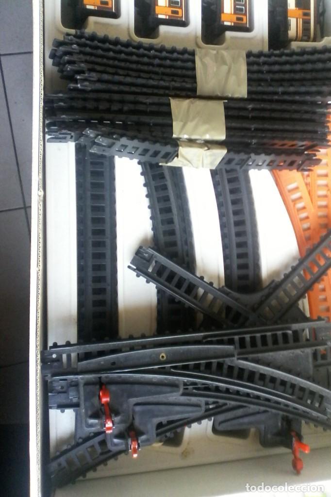 Trenes Escala: TREN ELECTRICO PILAS . - Foto 2 - 121043671