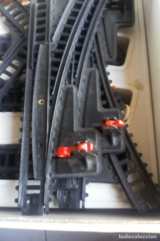 Trenes Escala: TREN ELECTRICO PILAS . - Foto 4 - 121043671