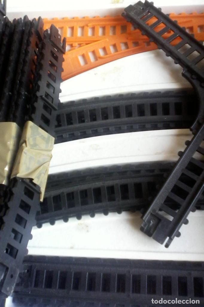 Trenes Escala: TREN ELECTRICO PILAS . - Foto 5 - 121043671