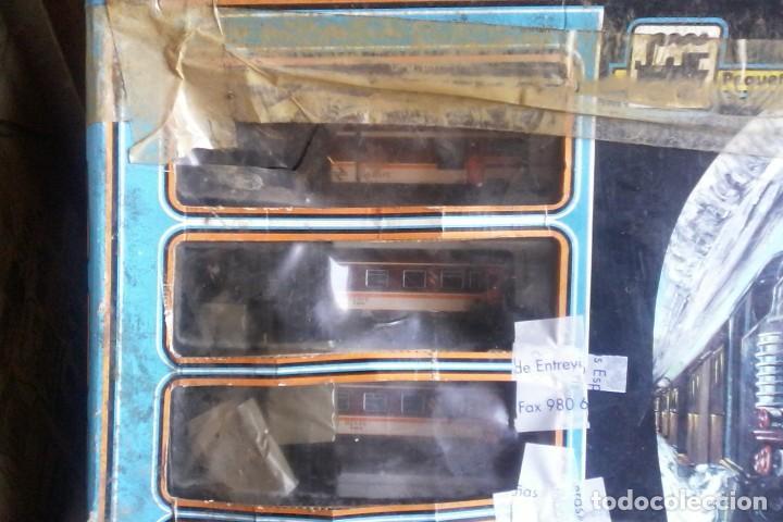 Trenes Escala: TREN ELECTRICO PILAS . - Foto 8 - 121043671