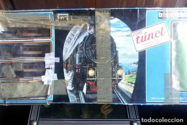 Trenes Escala: TREN ELECTRICO PILAS . - Foto 10 - 121043671