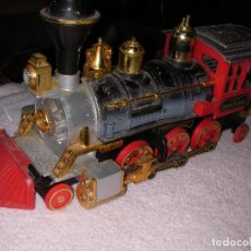 Trenes Escala: LOCOMOTORA GRAN TAMAÑO. Lote 122224323