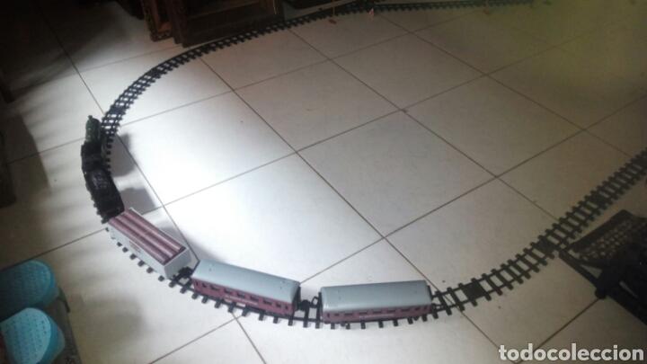 Trenes Escala: Tren NORTE EXPRESS muy buen estado,Funciona - Foto 2 - 122288244