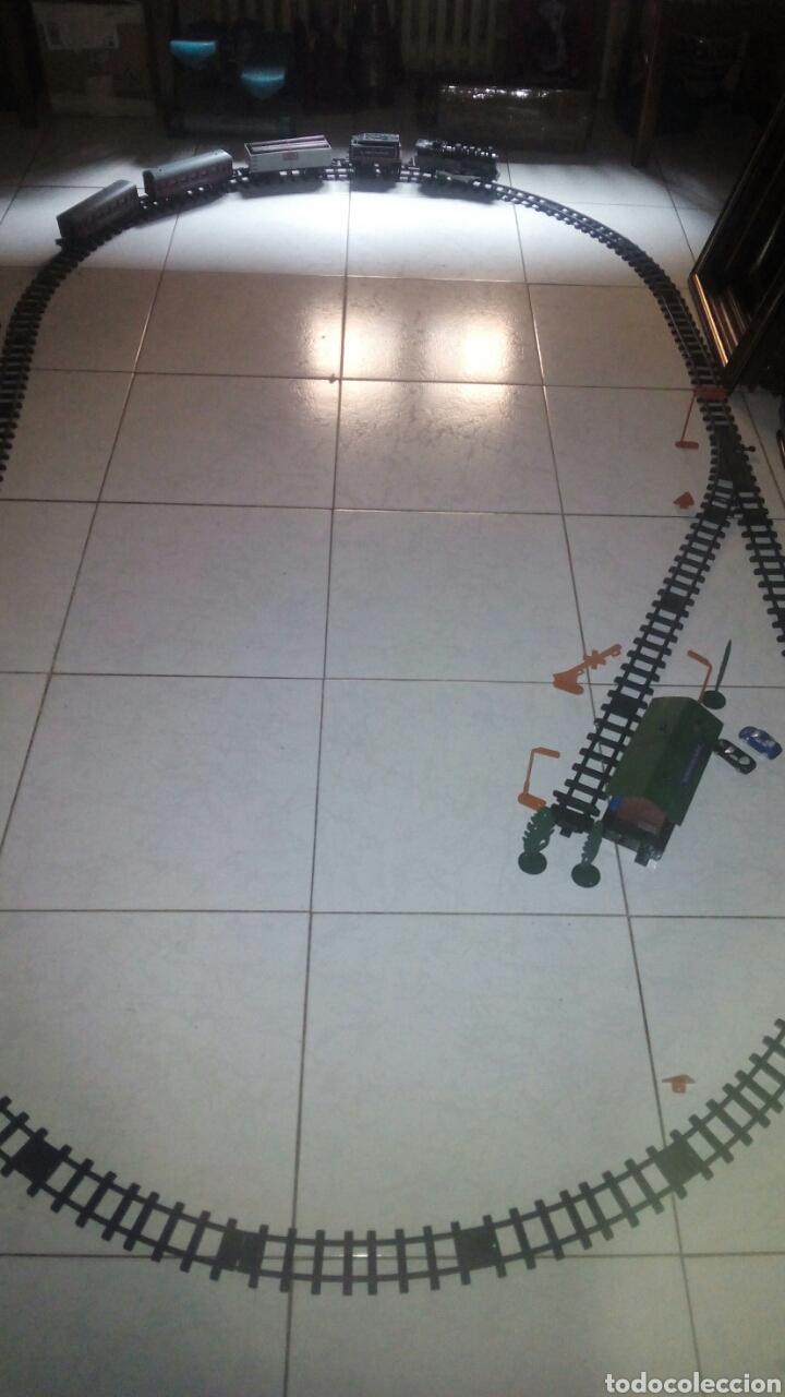 Trenes Escala: Tren NORTE EXPRESS muy buen estado,Funciona - Foto 3 - 122288244