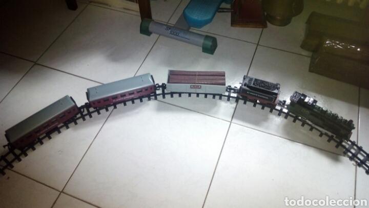 Trenes Escala: Tren NORTE EXPRESS muy buen estado,Funciona - Foto 5 - 122288244