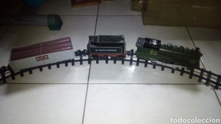 Trenes Escala: Tren NORTE EXPRESS muy buen estado,Funciona - Foto 6 - 122288244