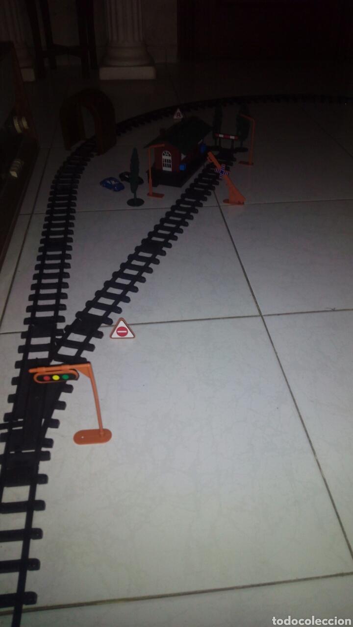 Trenes Escala: Tren NORTE EXPRESS muy buen estado,Funciona - Foto 8 - 122288244