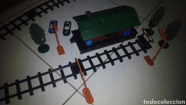 Trenes Escala: Tren NORTE EXPRESS muy buen estado,Funciona - Foto 9 - 122288244