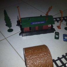 Trenes Escala: TREN NORTE EXPRESS MUY BUEN ESTADO,FUNCIONA. Lote 122288244