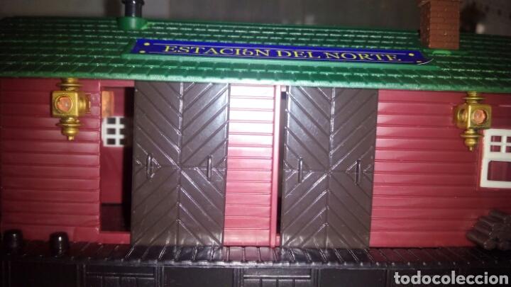 Trenes Escala: Tren NORTE EXPRESS muy buen estado,Funciona - Foto 14 - 122288244