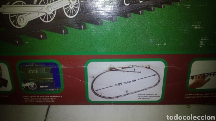 Trenes Escala: Tren NORTE EXPRESS muy buen estado,Funciona - Foto 22 - 122288244