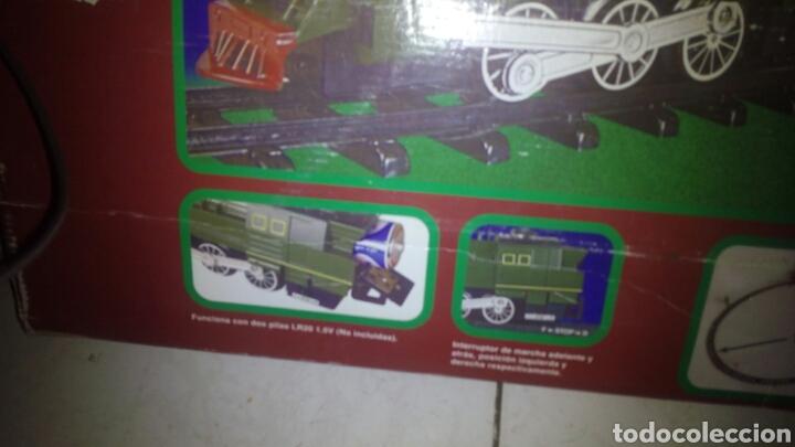 Trenes Escala: Tren NORTE EXPRESS muy buen estado,Funciona - Foto 23 - 122288244