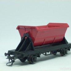 Trenes Escala: VAGÓN MERCANCIA HO. Lote 126396591
