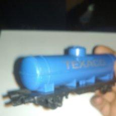 Trenes Escala: TRENES. VAGÓN. DESCONOZCO LA MARCA. Lote 127516382