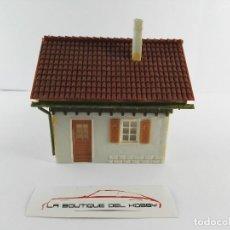 Trenes Escala: CASA FALLER 93224 PARA DECORAR MAQUETA DE TREN ESCALA H0. Lote 128002923