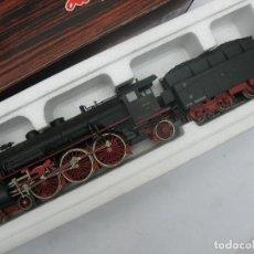Trenes Escala: LOCOMOTORA BAVARESA LILIPUT H0 PARA ALTERNA MARKLIN. Lote 129311463
