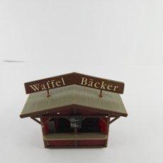Trenes Escala: WAFFEL BACKER FALLER 130211 PARA DECORAR MAQUETA DE TREN ESCALA H0. Lote 129719787