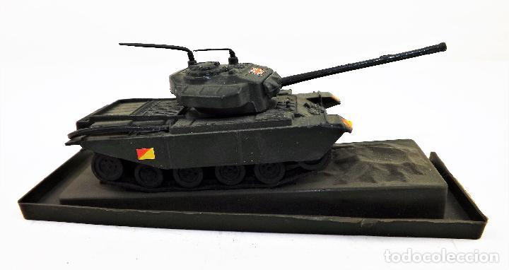 Trenes Escala: Carro de combate para escala H0 de Zylmex - Foto 3 - 129737211