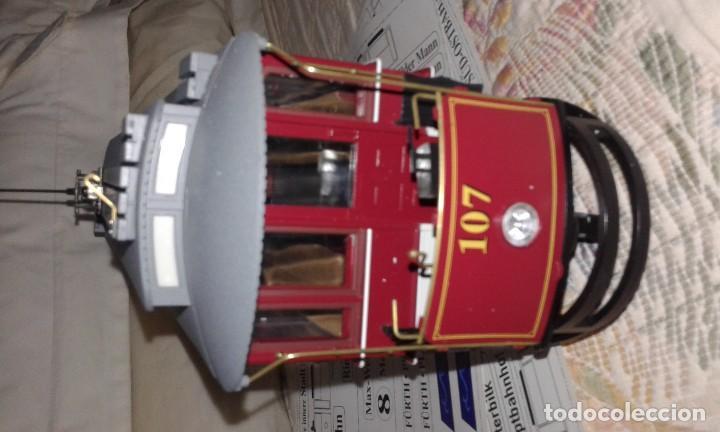Trenes Escala: Vagón escala G - Foto 2 - 130249442
